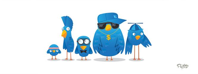 Los mejores tweets y ponentes del Congreso Web Zaragoza