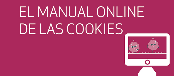 eBook gratis: 'Manual Online de las Cookies'