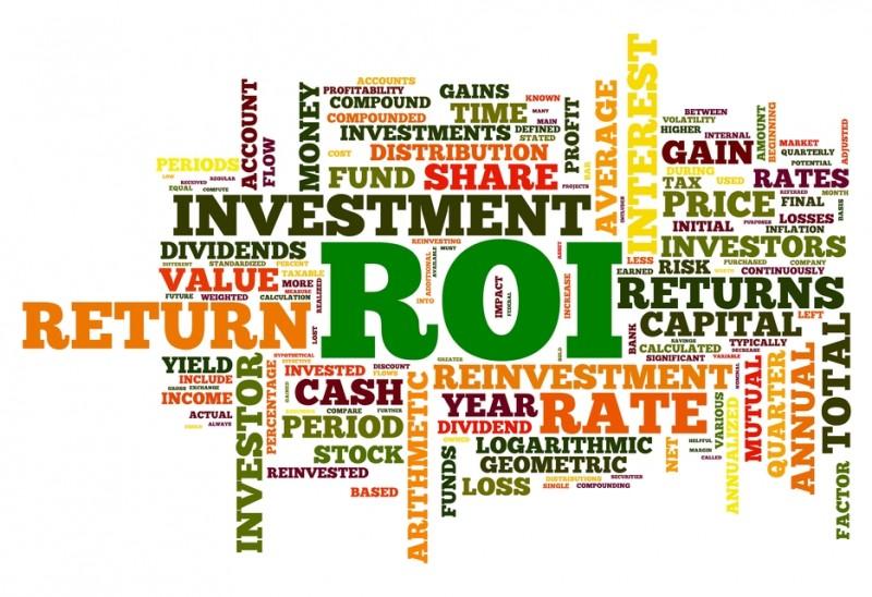 La importancia de analizar el ROI en el ecommerce