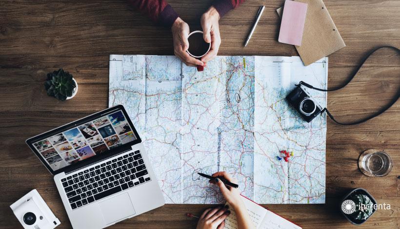 Business Plan: organiza tu empresa con un plan de negocio
