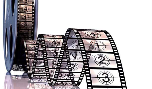 Ver una película para aumentar visitas en un blog