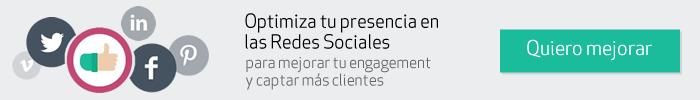 optimizar las redes sociales