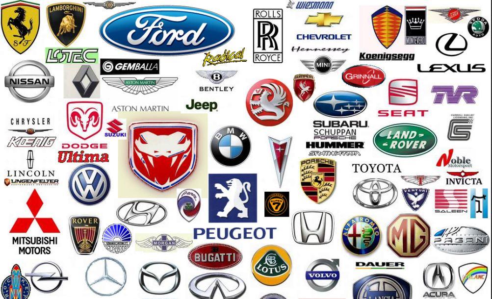 Cars Symbols Names >> 3 trucos para crear logos en el Inbound Marketing
