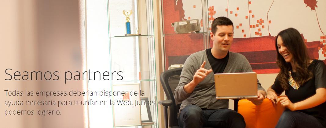 Increnta recibe la insignia como Google Partner