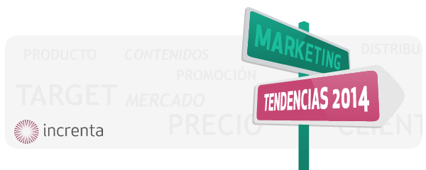 Descubre las tendencias del marketing 2014 con un webinar gratis