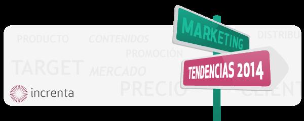 Descubre las tendencias del marketing 2014 con un webinar gratis