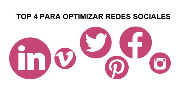 4 herramientas de redes sociales para aumentar tu ROI