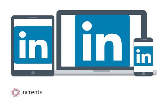 Las 5 mejores empresas en LinkedIn