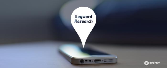 17 cosas que no sabes de un keyword research y sus palabras clave