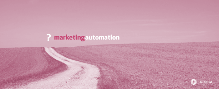 Cosas del Marketing Automation que probablemente no sepas