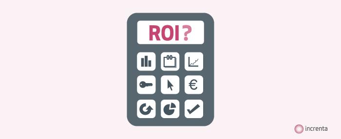 Cómo calcular el ROI en una campaña SEO