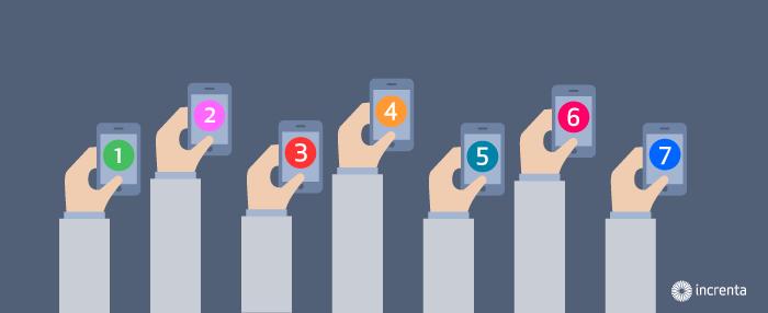 7 Apps de marketing que cualquier profesional necesita