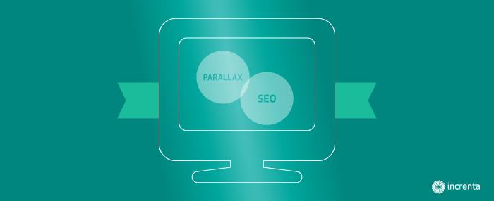 ¿El diseño web Parallax afecta al SEO?