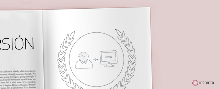 Infografía: Cómo ganar dinero con tu blog gracias al CRO