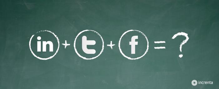 Cómo aumentar un 269% el tráfico social media