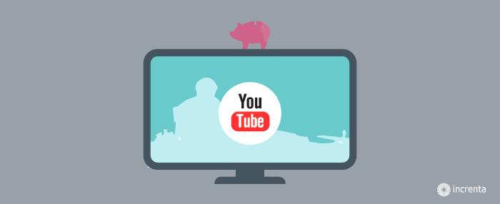 Cómo monetizar tu canal de Youtube