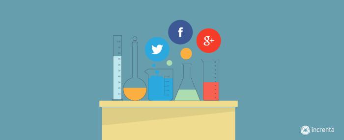 Cómo crear contenidos top para Facebook, Twitter y Google+