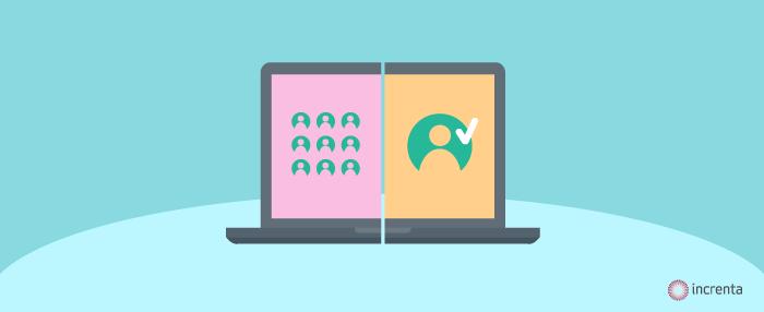 Cómo conseguir la tasa de conversión que buscas en tu web