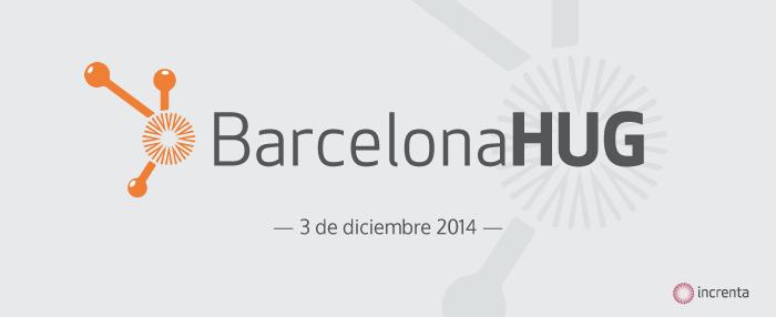 Barcelona HubSpot User Group: Nuevas tendencias del Inbound en 2015