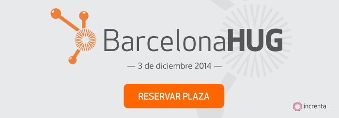 Barcelona HubSpot User Group
