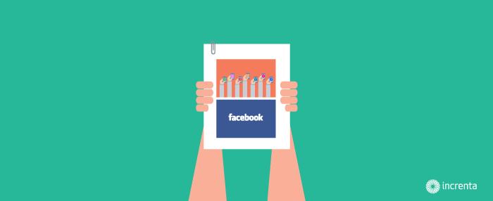 7 apps de marketing y el post perfecto en Facebook