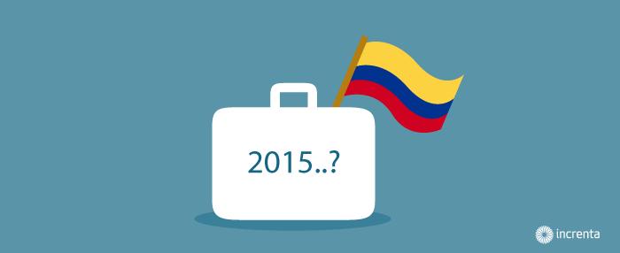Marketing en Colombia y Latinoamérica. ¿Qué nos depara el 2015?