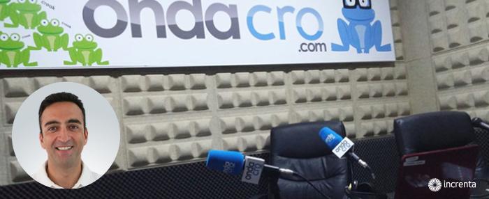 El Inbound Marketing aterriza en Ondacro de la mano de INCRENTA