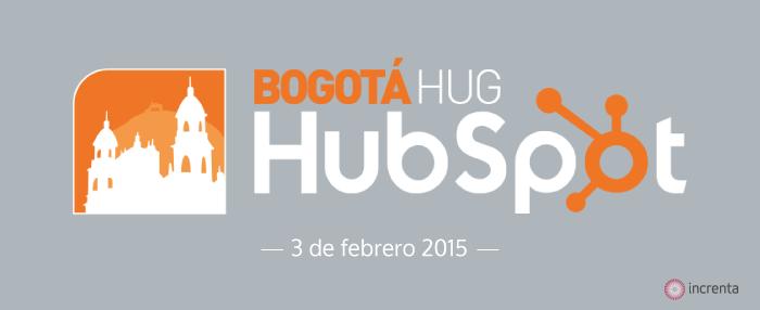 Colombia se prepara para el Bogotá HubSpot User Group