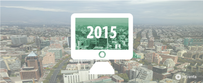 Proyecciones de Marketing Digital en Chile para 2015