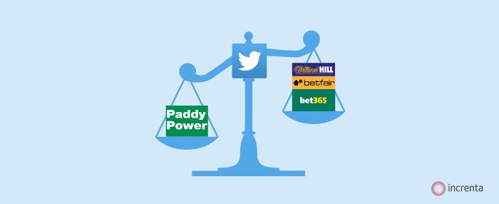 Apuestas online y Social Media: Paddy Power, la gran vencedora