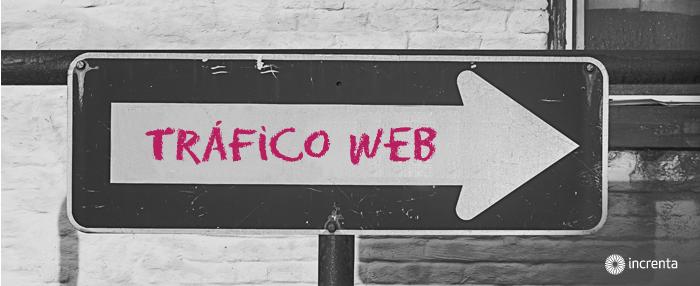 ¿Cómo aumentar tu tráfico web sin pagar a Google?