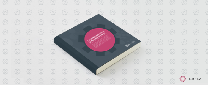 Ebook gratis: las 10 mejores plataformas de Marketing Automation