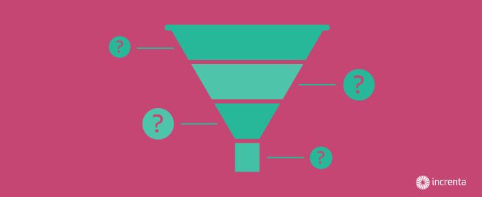 ¿Cuál es el canal online más efectivo para cada etapa de tu funnel de ventas?
