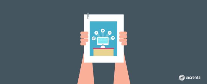 Simplifica tus actividades en Social Media armando un equipo de ensueño