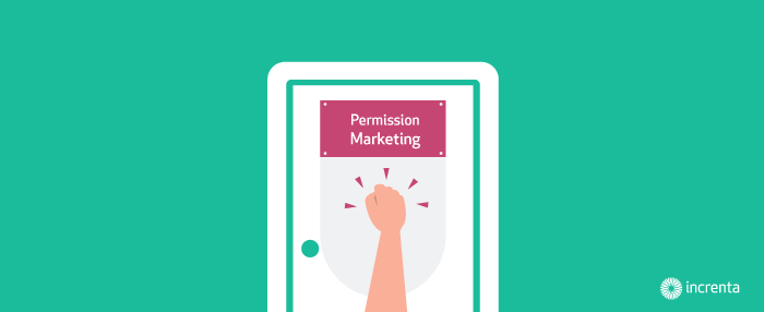Por qué el Permission Marketing es tan importante para el Marketing Automation
