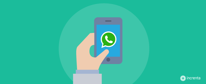 How do you improve client satisfaction in an ecommerce via WhatsApp?