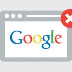 Cómo evitar ser penalizado por Google