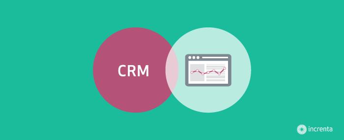 CRM y analítica web: la simbiosis perfecta