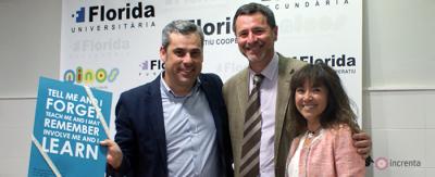 Florida Expo: INCRENTA recibe un premio a la generación de empleo