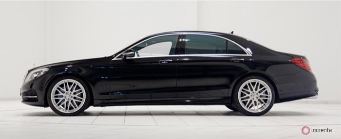 La importancia de la fidelización en las marcas de lujo de coches