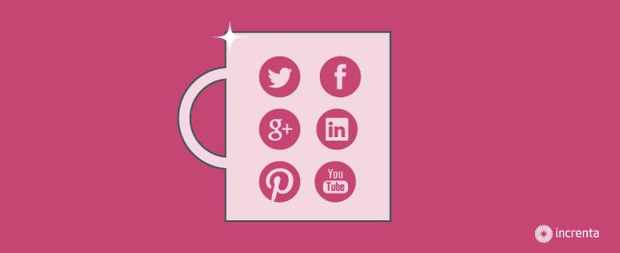 Redes sociales: la herramienta estrella para el sector de la alimentación