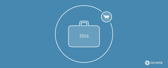 Ecommerce Strategies: New Trends for 2016