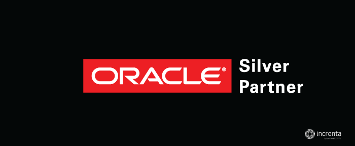 Increnta, 'Silver Partner' de Oracle-Eloqua
