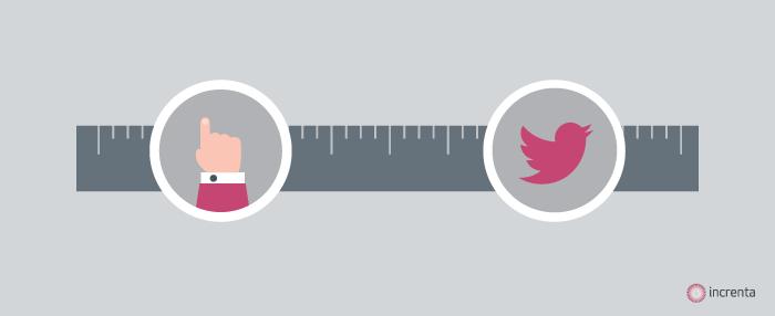 Estadísticas en Twitter: ¿funcionan tus cuentas?