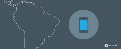 Latinoamérica, líder en mobile marketing