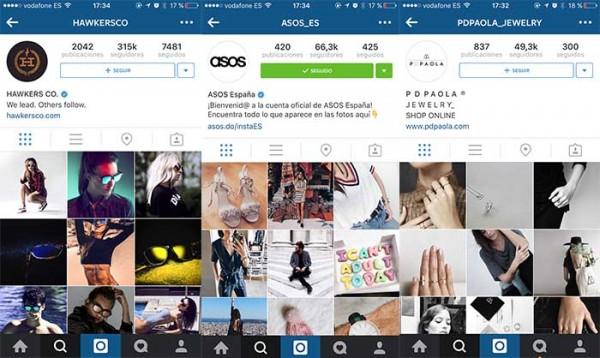 estrategia social media ecommerce