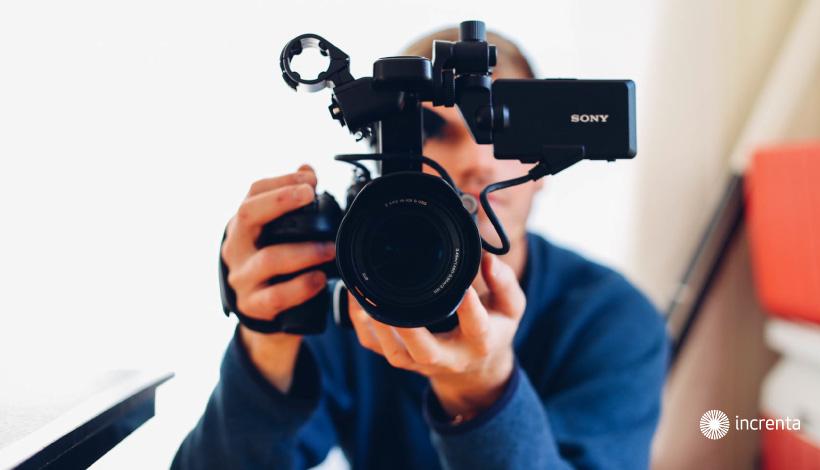 Cómo usar el vídeo promocional para convencer a tu audiencia