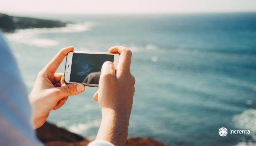 Las cifras más importantes del uso de Smartphone en Latam