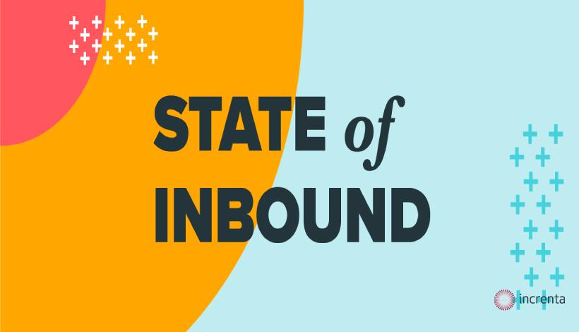 State of Inbound 2017: ¿estás listo para estos cuatro retos?
