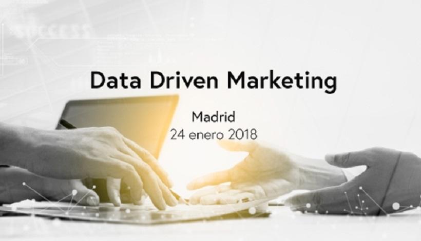 ¿Por qué deberías apuntarte a este taller sobre Data Driven Marketing?